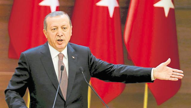 Erdogan wants to bring NATO in to war with Russia