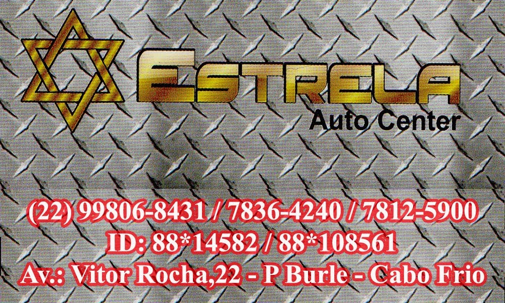 Estrela Auto Center