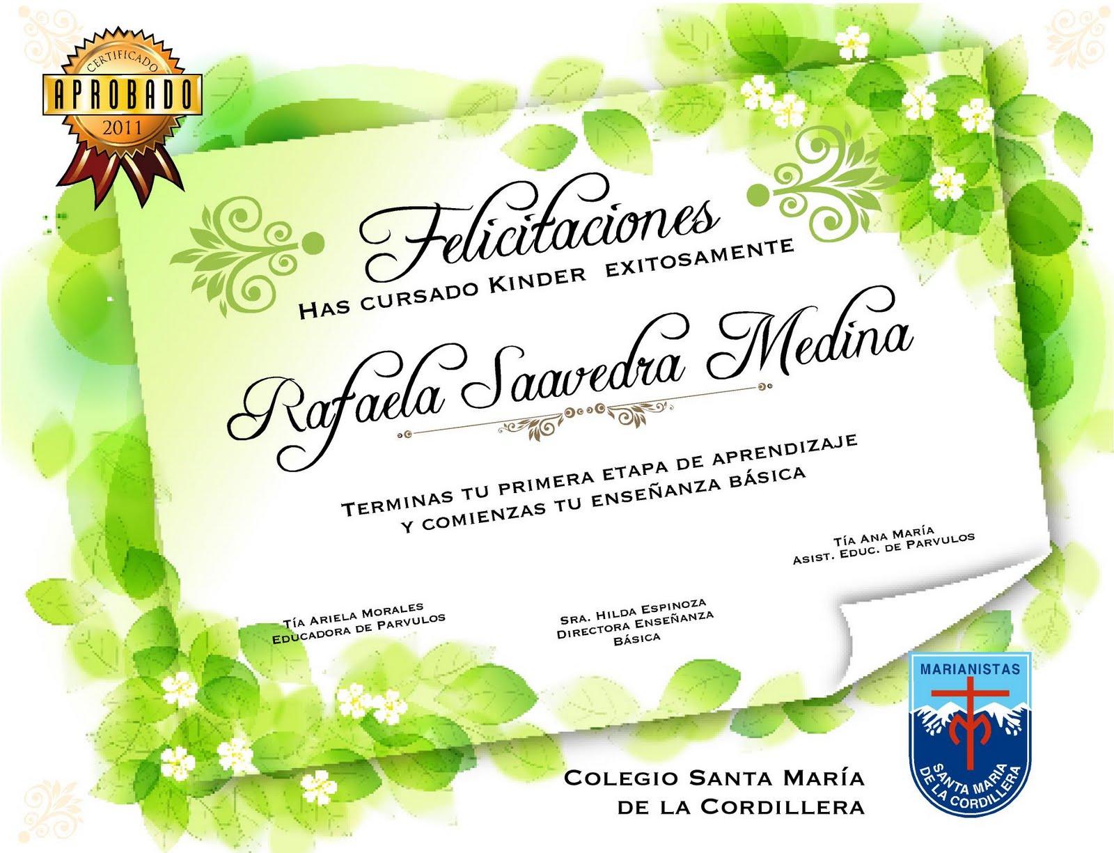 Imagenes De Diplomas Y Certificados