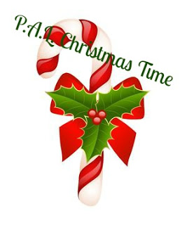 Logo del P.a.l. Christmas Time