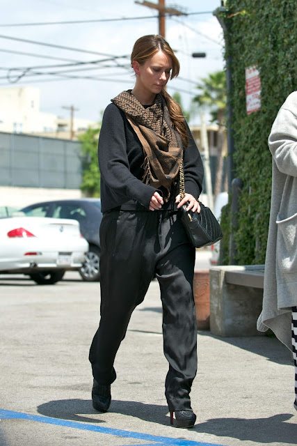 Jennifer Love Hewitt Weight