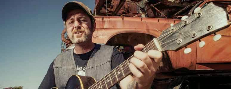 An Interview with Scott H. Biram