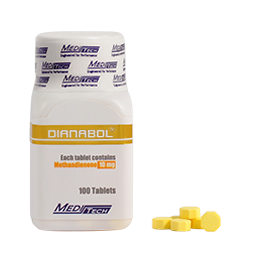 anavar tablet dosage