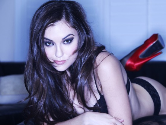 Sasha Grey Retired Pornstar