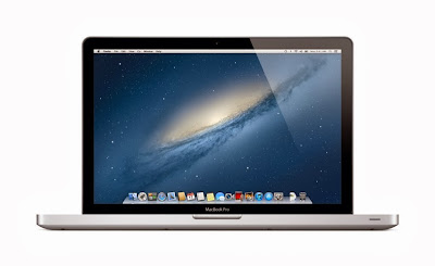 Apple MacBook Pro MD103LL/A 15.4 of Amazon