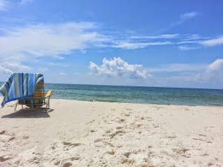 Orange Beach Vacation Rental Home