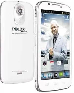 Peace Mobile Dr Zakir Naik
