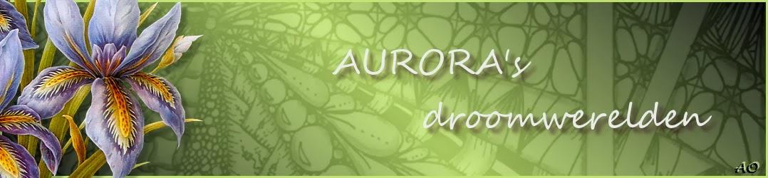 Aurora's droomwerelden