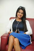 Actress Shruti Raj Glamorous Photos-thumbnail-12