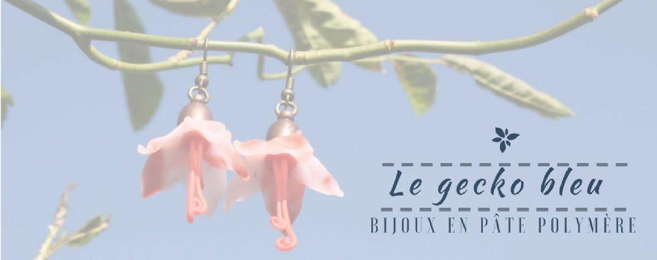 Les bijoux du Gecko Bleu