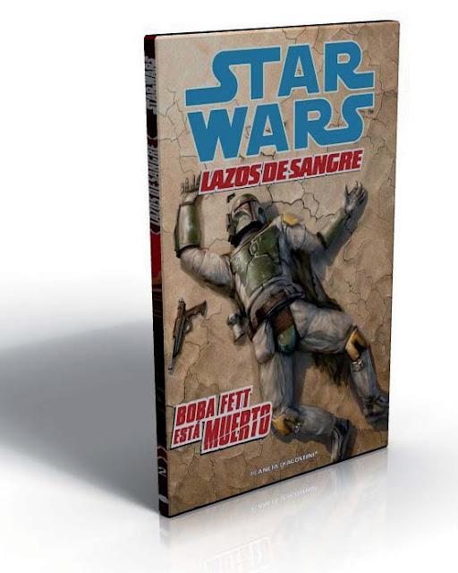 star wars lazos sangre