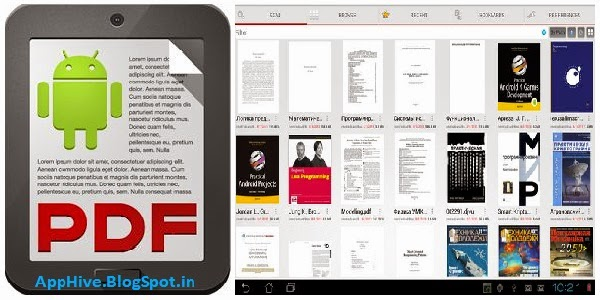 pdf viewer apk for android