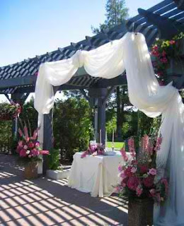 Wedding decoration ideas junglespirit Image collections