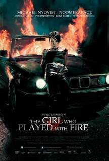 Watch The Girl Who Played with Fire (Flickan som lekte med elden) (2009) movie free online