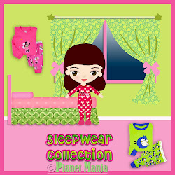 Sleepwear Collection (Click Here)
