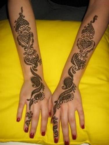 Bridal Mehndi DesingsLatest Mehndi DesingsPakistani Mehndi DesignsIndian