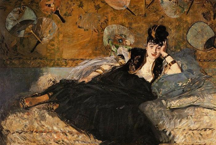 impressionism manet - photo #5