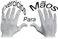 EXERCÍCIOS PARA MÃOS(MUSICALLEIZER)