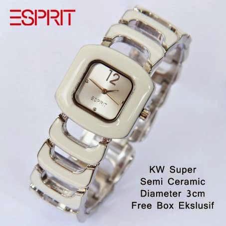 Esprit 2015 silver