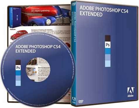 how to download photoshop cs4