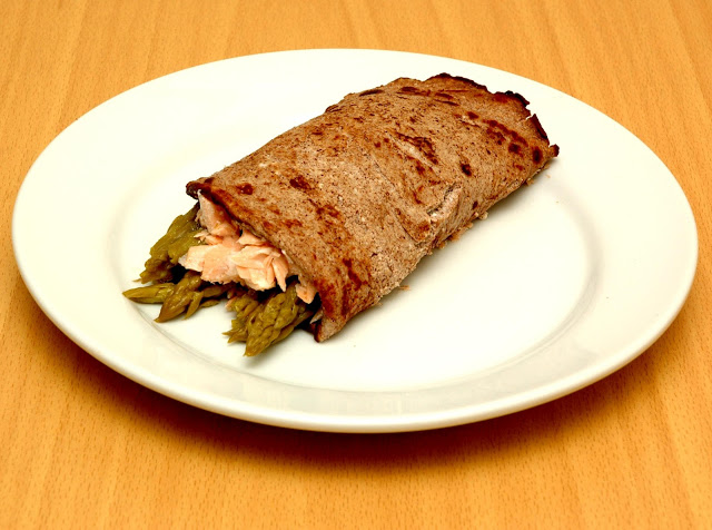 Low carb Christmas food ideas - Page 2 Salmon%2Bcrepes