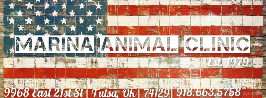 Marina Animal Clinic