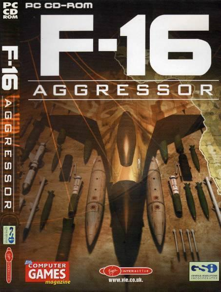 download F16 Aggressor