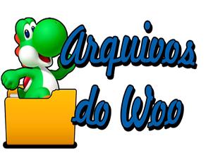 Arquivos do Woo