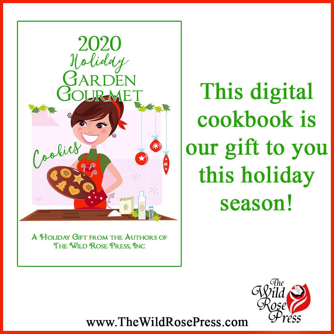 Free Holiday Cookie Cookbook 2020