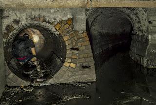 Brisbane Tunnel