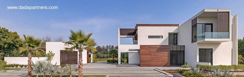 Arquitectura de casas modernas y contempor neas por pa ses for Estilos de casas contemporaneas