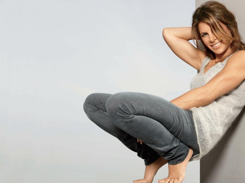 barefoot Jillian Michaels zeusbox