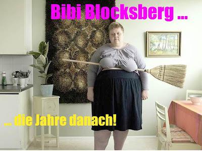 Bibi Blocksberg - Die Jahre danach