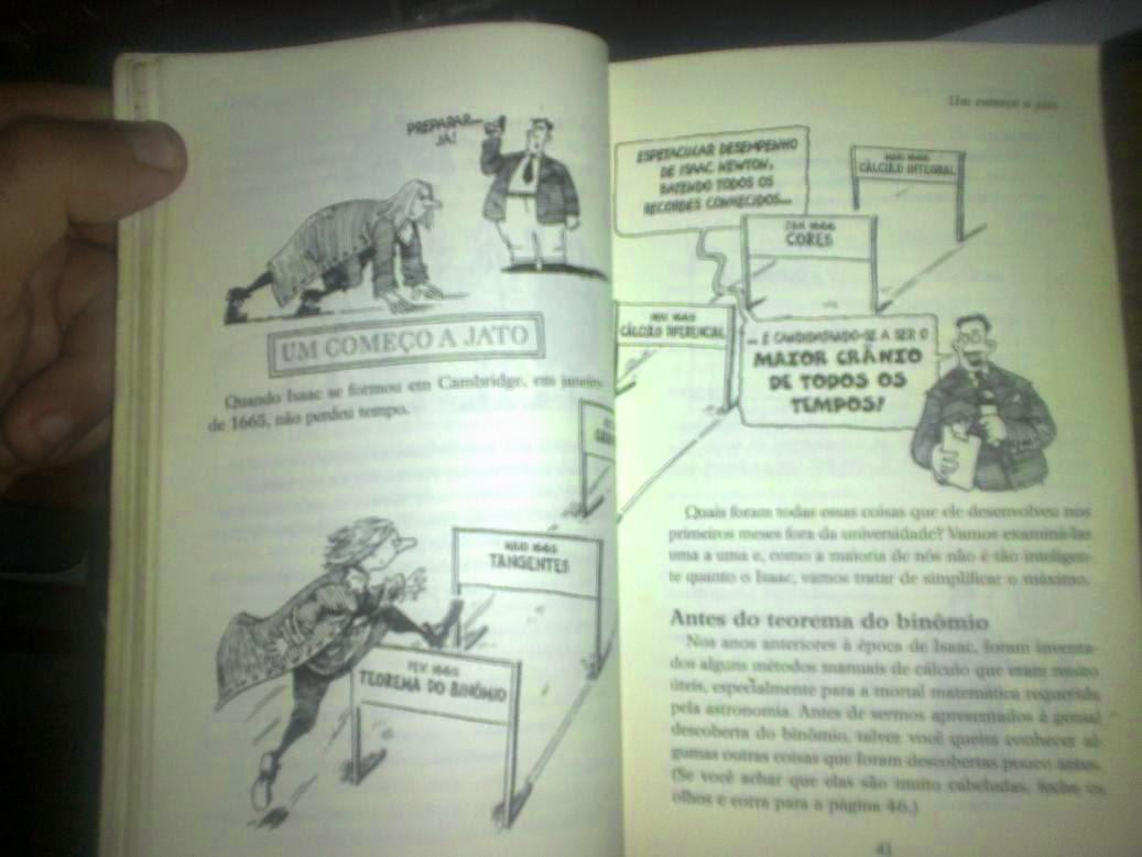 Livro Isaac Newton download pdf