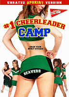 Number 1: Cheerleader Camp (2010) [Vose]