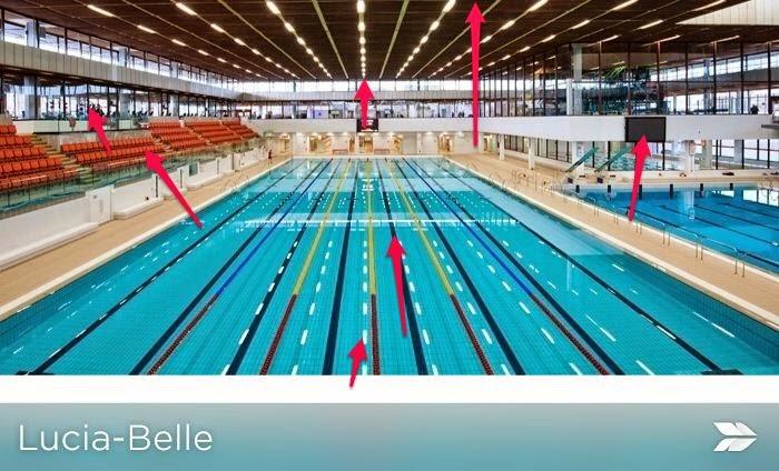 Commonwealth Games stadium picture