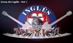 Inglês com música -TV Cultura