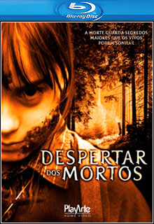 Filme Despertar Dos Mortos   Dual Áudio   BluRay 720p