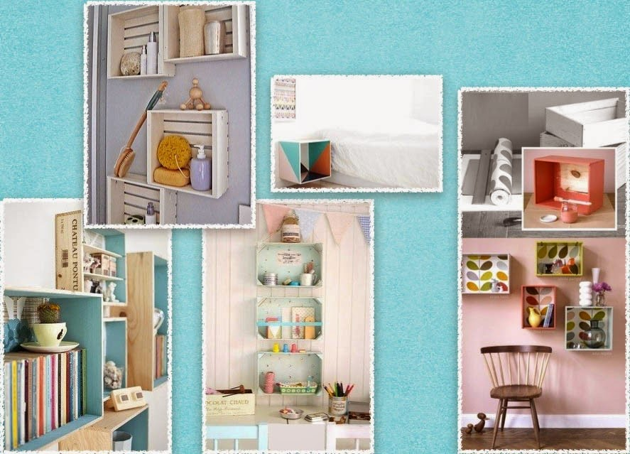 Ideas Decoracion Diy ~ DIY (Do It Yourself, h?zlo t? mismo) nueva tendencia para decorar