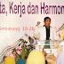 2013 Adalah Tahun Generasi Baru Indonesia, dan PKS adalah Ruh serta Lokomotif Generasi Baru Itu
