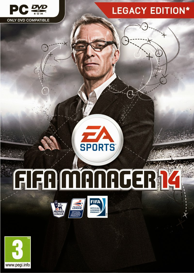 Fifa Manager 14 Legacy Edition Cracked Torrent Download