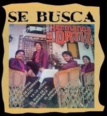 LOS HERMANOS ORTIZ