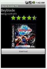 game hunter psx apk download full