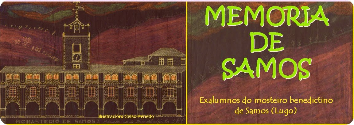 MEMORIA DE SAMOS