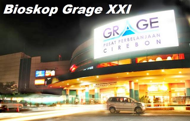 Bioskop Grage 21 Cirebon