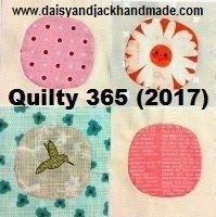 Quilty 365 (2017)