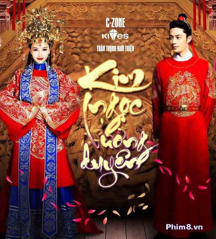 Xem Phim Kim Ngọc Lương Duyên - Kim Ngoc Luong Duyen Full