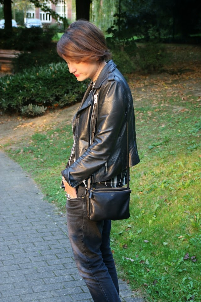 pull and bear, céline, trio bag, zara, juste juliette, fashion blogger, blog mode lille