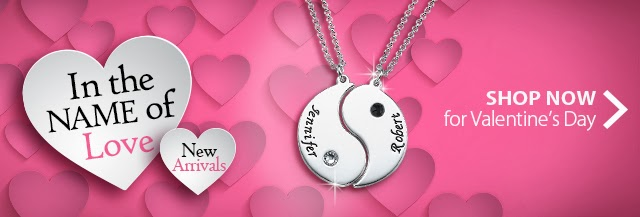 Valentine's Day Gifts New Arrivals