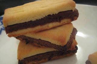 Recette des biscuits aux dattesبسكويت التمر